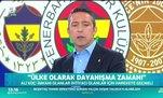 Fenerbahçe'den vefa kampanyasına destek