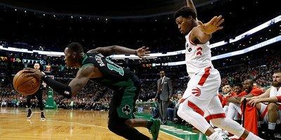 Celtics seriye bağladı