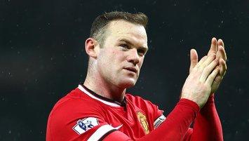 Tarihe geçen golcü: Wayne Rooney