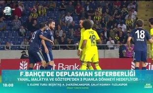Fenerbahçe'de deplasman seferberliği