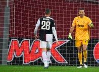 Juventus'ta Merih Demiral şoku! Şampiyonlar Ligi'ne damga vurmuştu