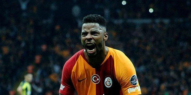 Ryan Donk Babel'i Galatasaray'a çağırdı!