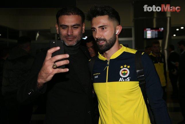 İşte Kayserispor-Fenerbahçe maçı muhtemel 11'leri