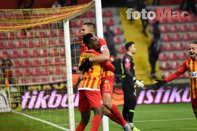 İşte Süper Lig'de güncel puan durumu (14. hafta)