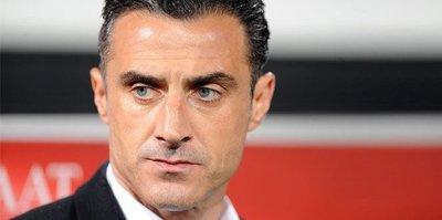 Tayfur Havutçu sürprizi! Yeni teknik direktör... Son dakika futbol haberleri