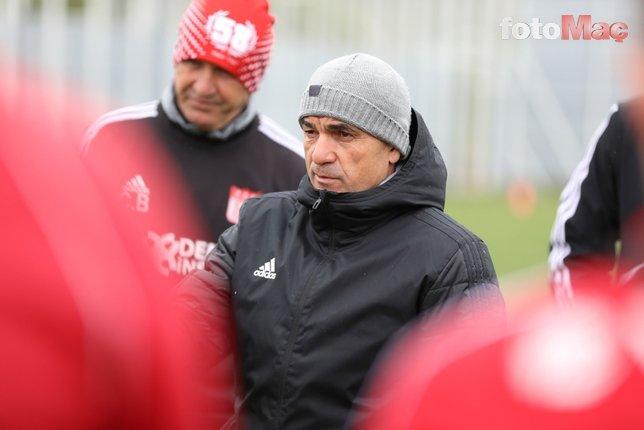 Galatasaray'ın transferine engel! Rıza Çalımbay...