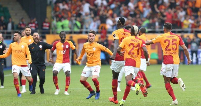 Galatasaray'a para yağacak! İşte o miktar...