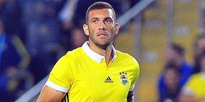 Cruzeiro Fernandao'dan vazgeçti