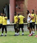 Yeni Malatyaspor'da sezon hazırlıkları devam ediyor