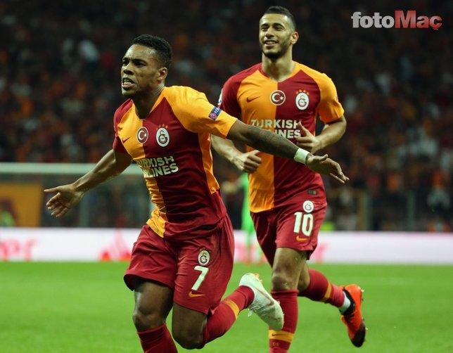 Fenerbahçe'nin Rodrigues transferini Fatih Terim bitirdi! Flaş olay...
