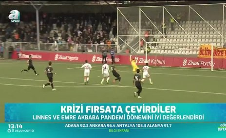 Galatasaraylı yıldızlar krizi fırsata çevirdi!