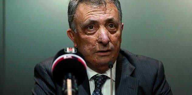 Ahmet Nur Çebi: Oyuncularımız karantina altında