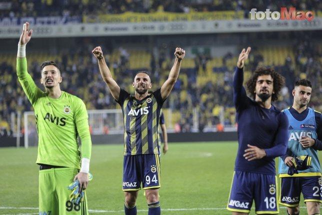 Fenerbahçe'den forvet atağı! Dünyaca ünlü isim...
