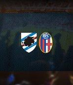 Sampdoria-Bologna maçı saat kaçta? Hangi kanalda?