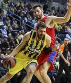Leader Fenerbahce to face CSKA Moscow