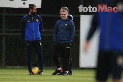 Golcü ismin hocası açıkladı! 5 milyon Euro'ya Fenerbahçe'ye...