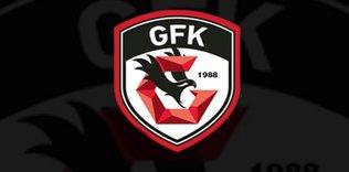 Gaziantep FK'ya tekrar yok