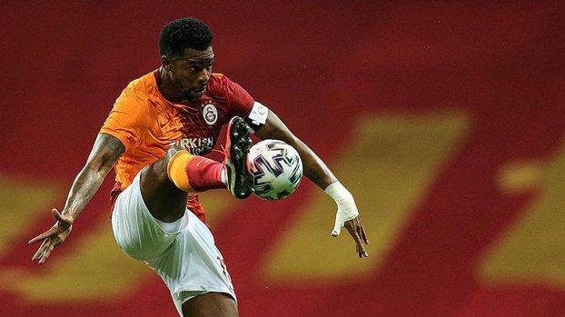 Galatasaray'da Ryan Donk PFDK'ya sevk edildi #