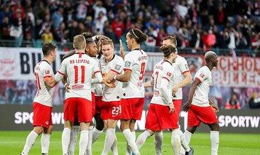 Almanya Bundesliga'da 2 maçta 14 gol!