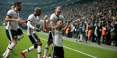 """Beşiktaş evinde """"Dalya"""" peşinde"""
