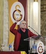 Aydemir Akbaş'ın G.Saray Divan Kurulu'nda olay yaratan konuşması