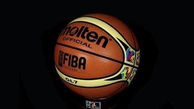 FIBA kura çekimleri ertelendi!