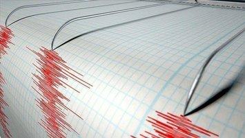 İzmir'de 5.1 şiddetinde deprem meydana geldi!