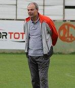 Samsunspor, İpekoğlu ile prensip anlaşmasına vardı