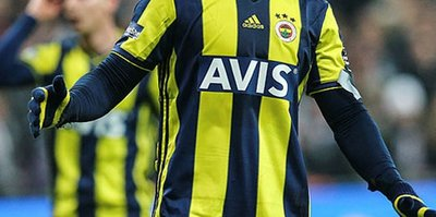 Fenerbahçe'de Nabil Dirar şoku