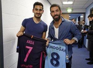 İlkay'ın Barcelona'ya transferine Arda engeli!