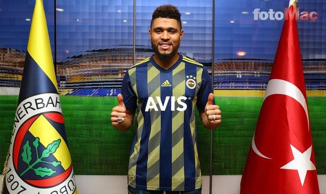Fenerbahçe'den eski hocasına transfer resti çekti! Ferdi Kadıoğlu...