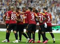 Galatasaray'da kalacak mı? Lemina merak edilen soruyu böyle yanıtladı