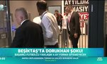 Beşiktaş'ta Dorukhan Toköz şoku