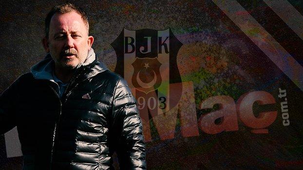 Beşiktaş'tan stoper harekatı! Düğmeye basıldı #