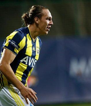 Fenerbahçe'nin Nürnberg'e kiraladığı Frey'den transfer itirafı!