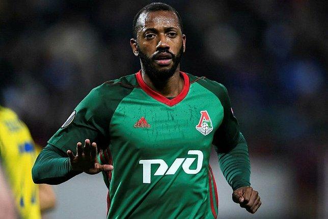 Manuel Fernandes Lokomotiv ile ipleri koparttı!