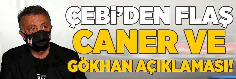 ahmet nur cebiden flas caner erkin ve gokhan gonul aciklamasi 1595933287006 - Son dakika: Caner Erkin resmen Fenerbahçe'de!