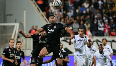 Altay gain 2-1 comeback win against Besiktas in Turkish Super Lig