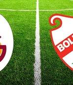 Galatasaray - Boluspor maçının saati değiştirildi!