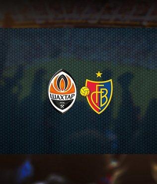 Shakhtar Donetsk - Basel maçı ne zaman? Saat kaçta? Hangi kanalda canlı yayınlanacak?