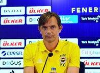 Phillip Cocu, Beşiktaş'ı yıkım planını hazırladı