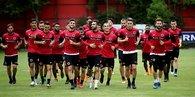 Gençlerbirliğinde Bursaspor maçı hazırlıkları