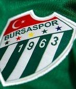 Bursaspor'un efsaneleri bir arada