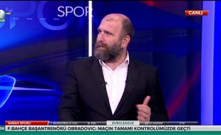 """İlker Duralı: """"Fenerbahçe'de yaşananların suçlusu Comolli"""""""