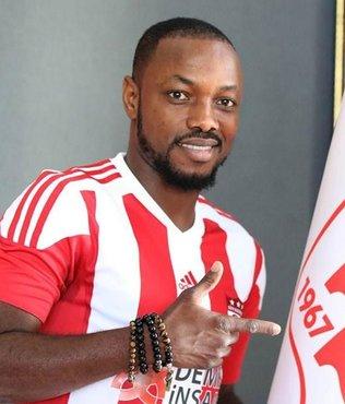 Bursaspor Abdou Razack Traore'yi kiraladı