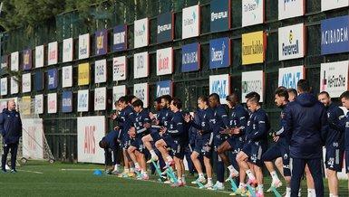 Son dakika spor haberi: Fenerbahçe'nin genç yıldızı Arda Güler Topuk Yaylası kampına götürülecek!