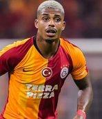 Galatasaray'dan sakatlık açıklaması! Lemina...