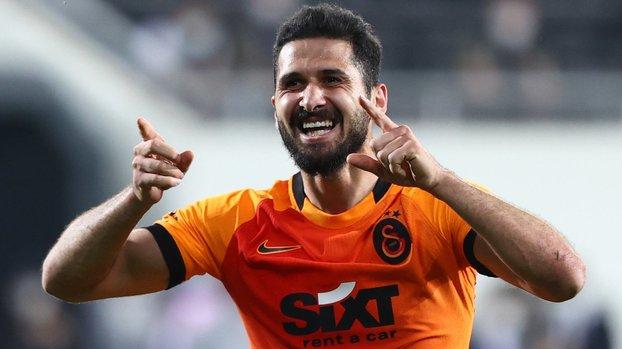 Galatasaray'da gündem iç transfer! Emre Akbaba'ya sunulacak teklif...