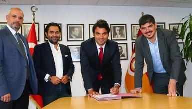 Son dakika: Galatasaray başantrenör Efe Güven'in sözleşmesini 1 yıl daha uzattı