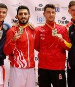 Karate Milli Takımı, Dünya 3.'sü oldu
